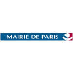 logo officiel Mairie de Paris