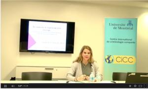 Isabelle F Dufour : Le converti, le repentant et le rescapé: trois processus de désiste