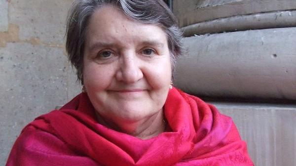 Annie Vernard Combes