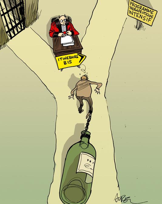 Illustration Le Monde