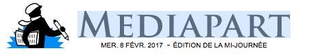 Mediapart Blog
